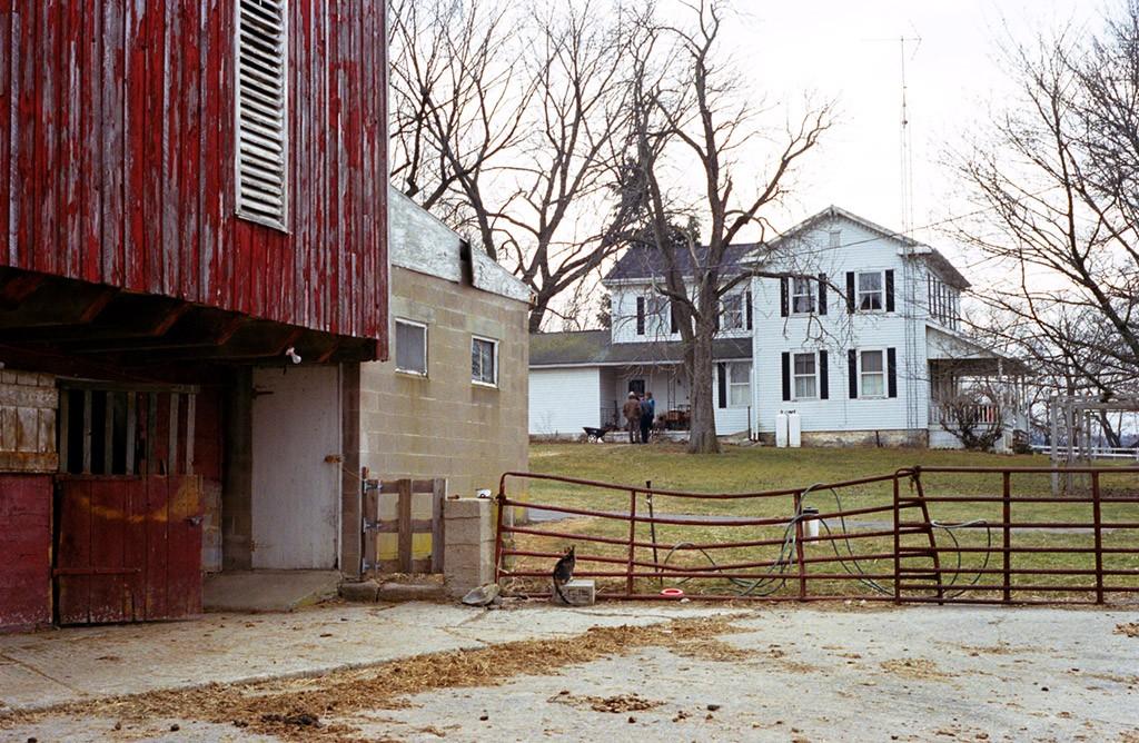 Hagenbuch Family Farm Montour County