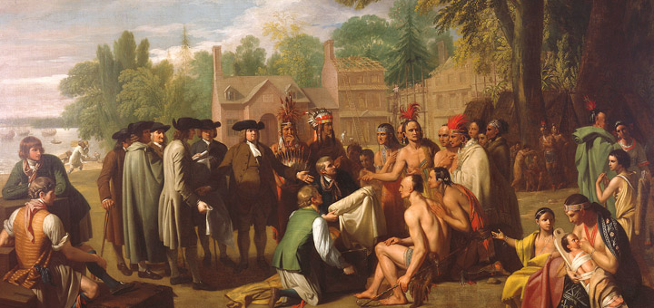 Settling In Pennsylvania In 1737 Hagenbuch Family