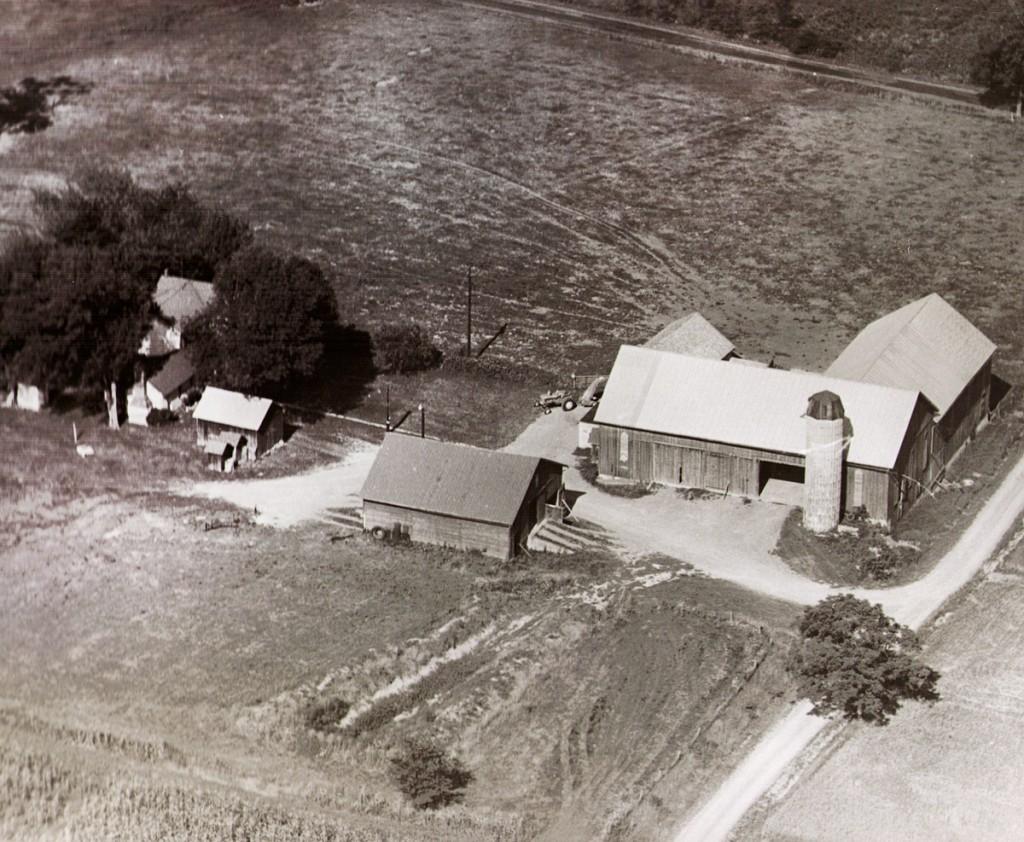 Hagenbuch Farm Limestone Township Montour County Pennsylvania