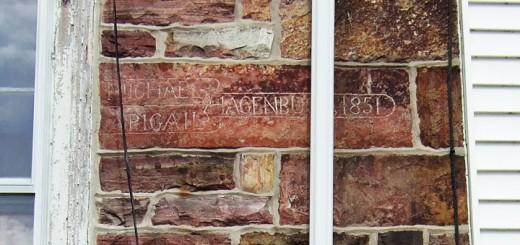 Michael Abigail Hagenbuch Homestead