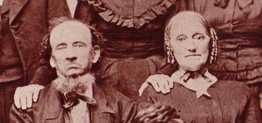 "Samuel and Susanna ""Hess"" hagenbuch"