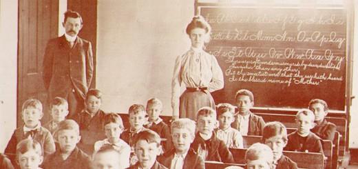 Sarah Foust Bibby Teacher