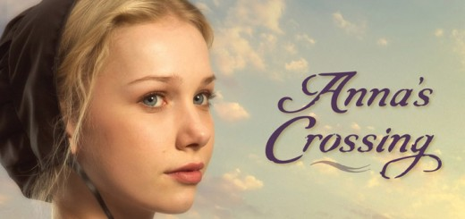 Anna's Crossing Cover Detail
