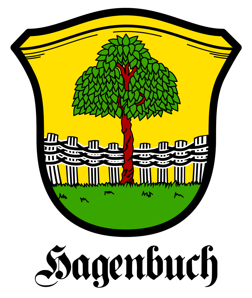 Hagenbuch Coat of Arms