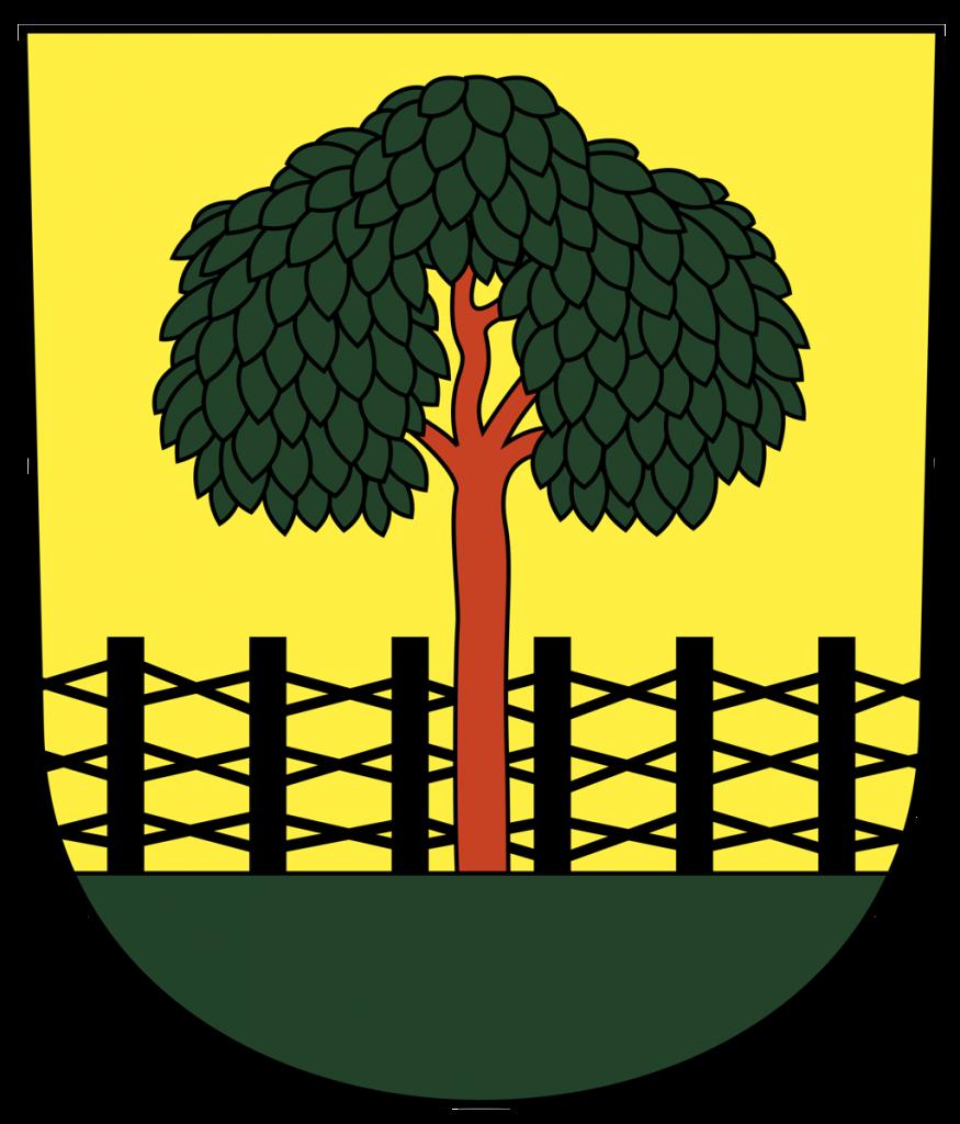 Modern Hagenbuch Coat of Arms