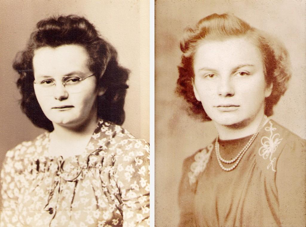 Mary Hagenbuch (Taylor), Ellen Hagenbuch