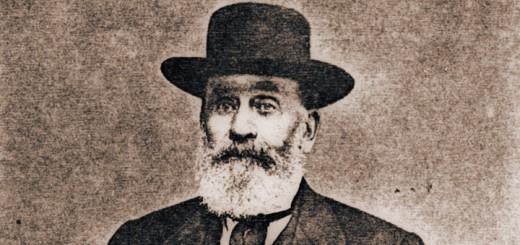 Enoch Hagenbuch 1890
