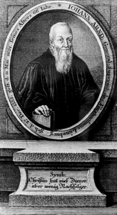 Johann Arndt 1621