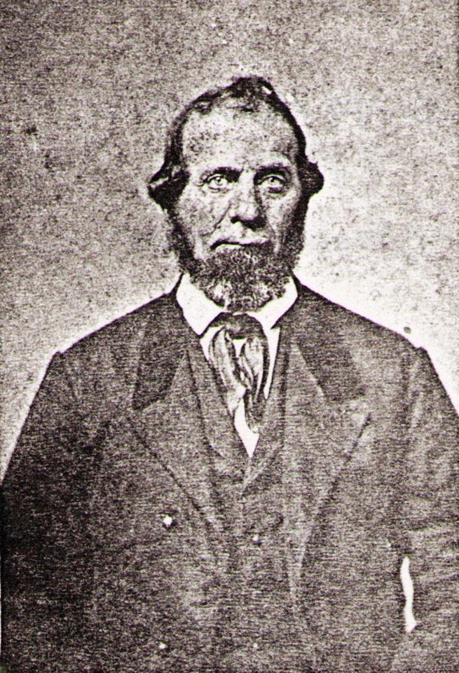 Enoch Hagenbuch