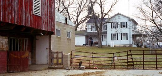 Hagenbuch Family Farm Detail