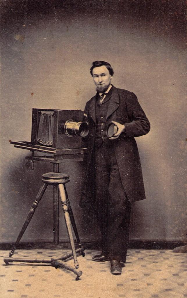 Henry W Hagenbuch 1875