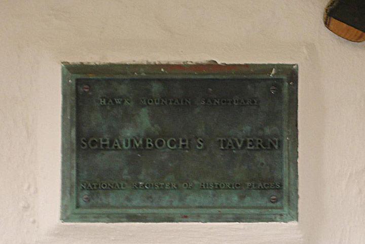 Schambacher's Tavern, Schaumboch's Tavern