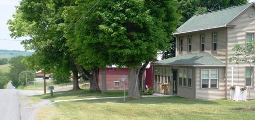 William Hagenbuch Century Farm