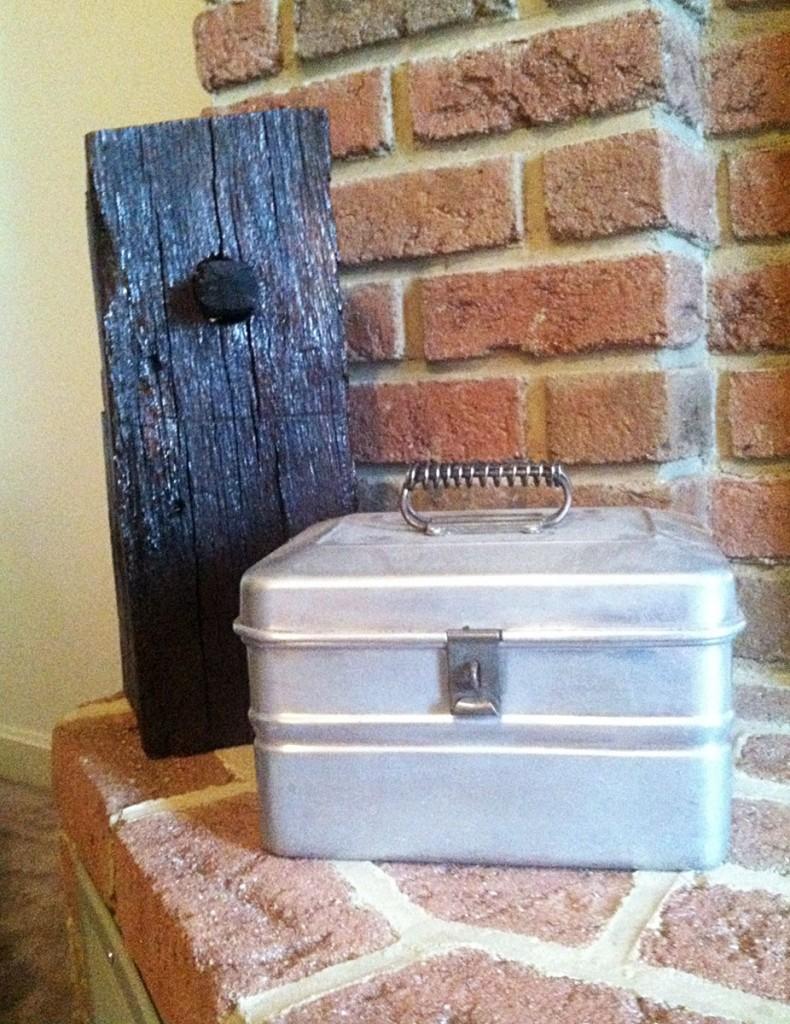 Hagenbuch Beam Brandt Lunchbox