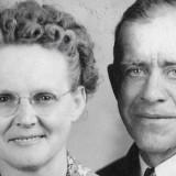 Clayton Reuben Hagenbuch, Mary Elizabeth Buttner Hagenbuch