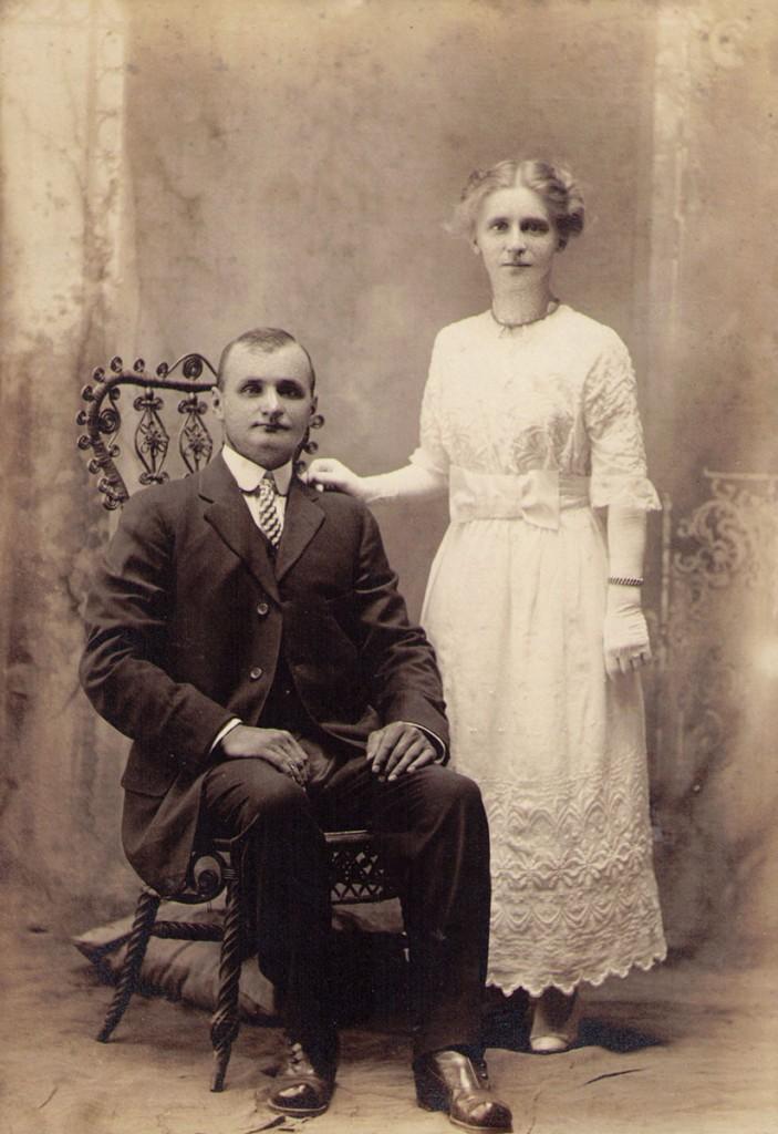 Franklin Pearl Hagenbuch 1914