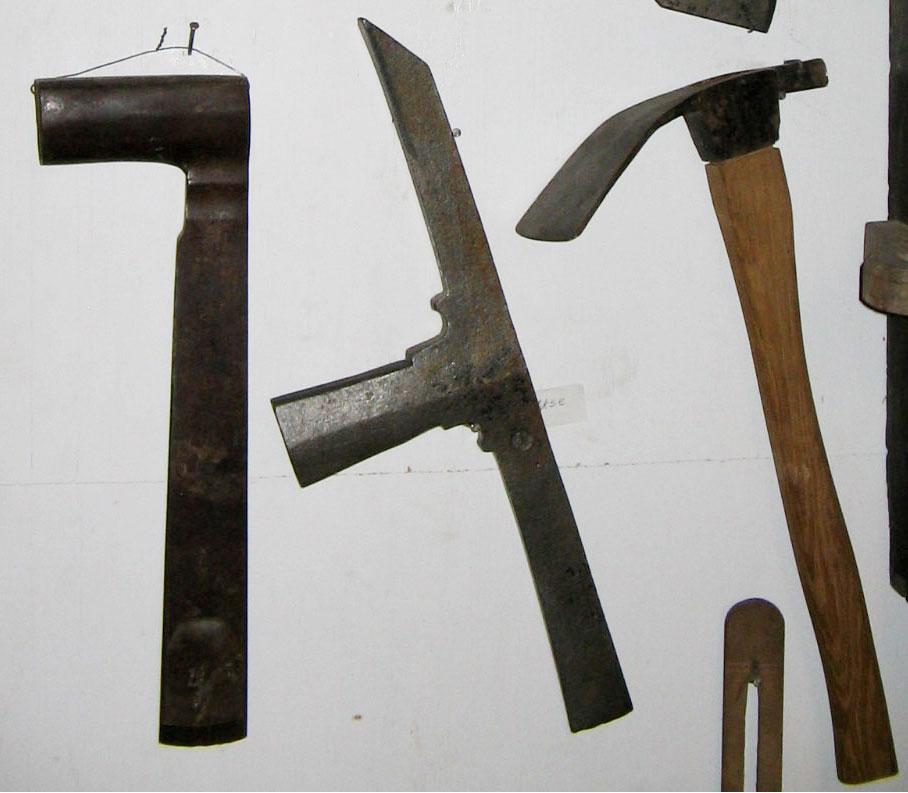 Twibil Ax Tools