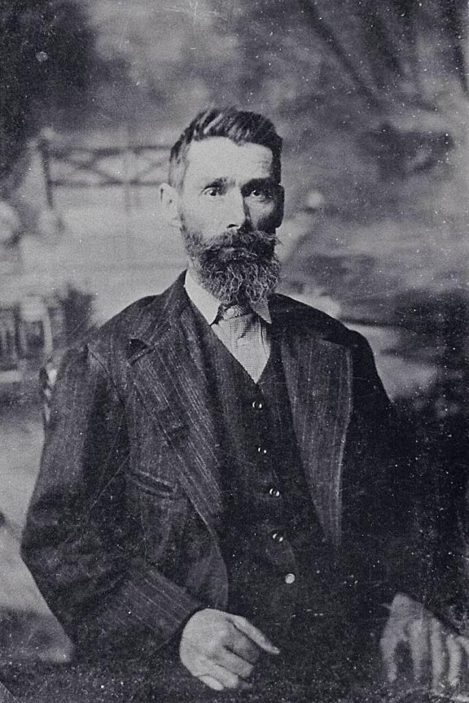 William S. Hagenbuch