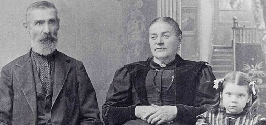 William S. Hagenbuch, Lucy Ann Knepper Hagenbuch, Lucy Ann Jackson