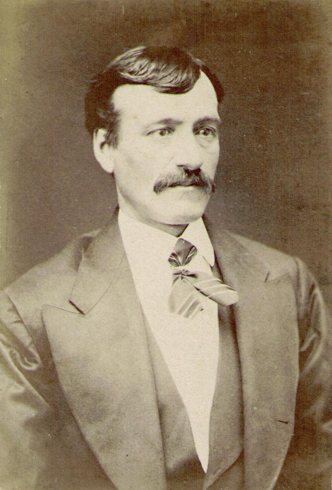 Daniel Lazerus