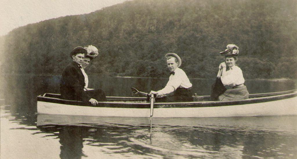 Hagenbuchs Boating Susquehanna River