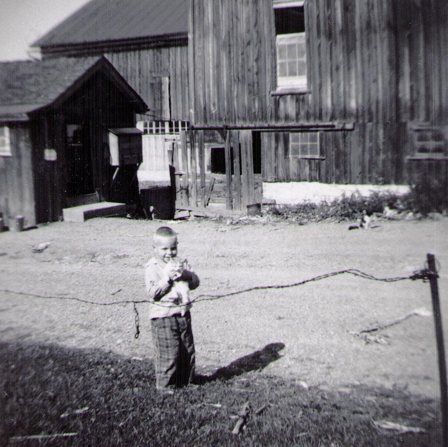 Mark Hagenbuch 1957