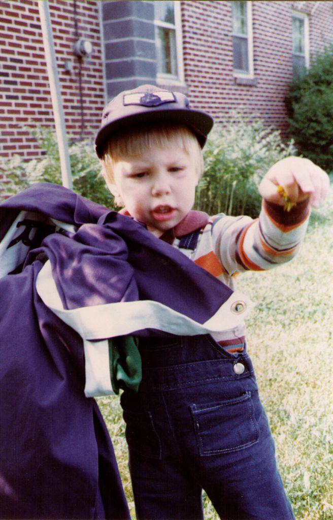 Andrew M. Hagenbuch, 1983
