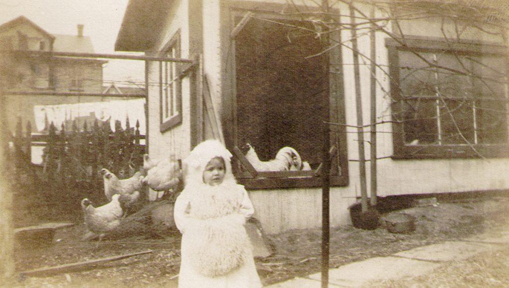 Corlene Smith, 1913
