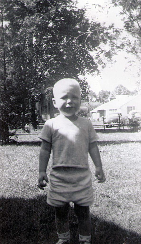 Mark Hagenbuch 1955