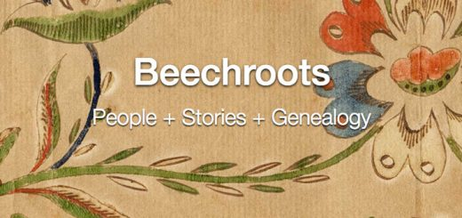 Beechroots, People, Stories, Genealogy