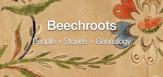 Beechroots, People, Stories, Genealogy