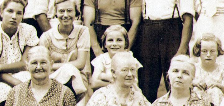 Ellen Hagenbuch 1937