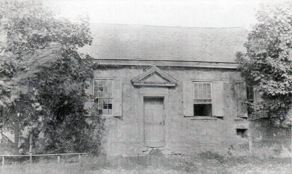 Academy at Monocacy Creek, c. 1920s