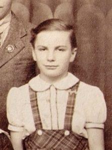 Ellen Hagenbuch 1939