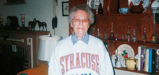 Nana, Irene Hagenbuch, 2001