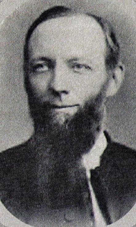 Revernend Keller