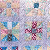 Quilt Julia Catherine Hagenbuch Detail