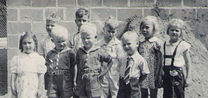 4th Hagenbuch Reunion 1941