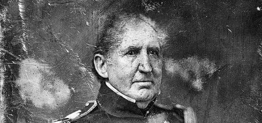 Ichabod B. Crane 1848