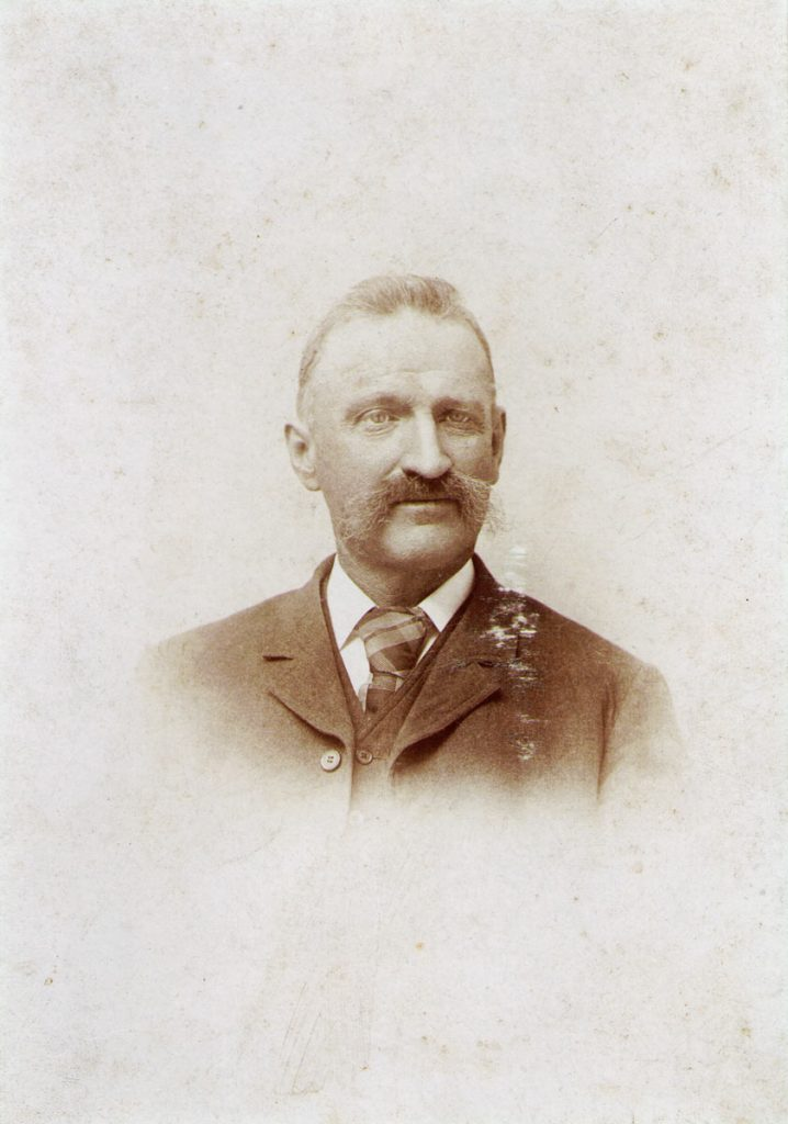 Elias Reichard