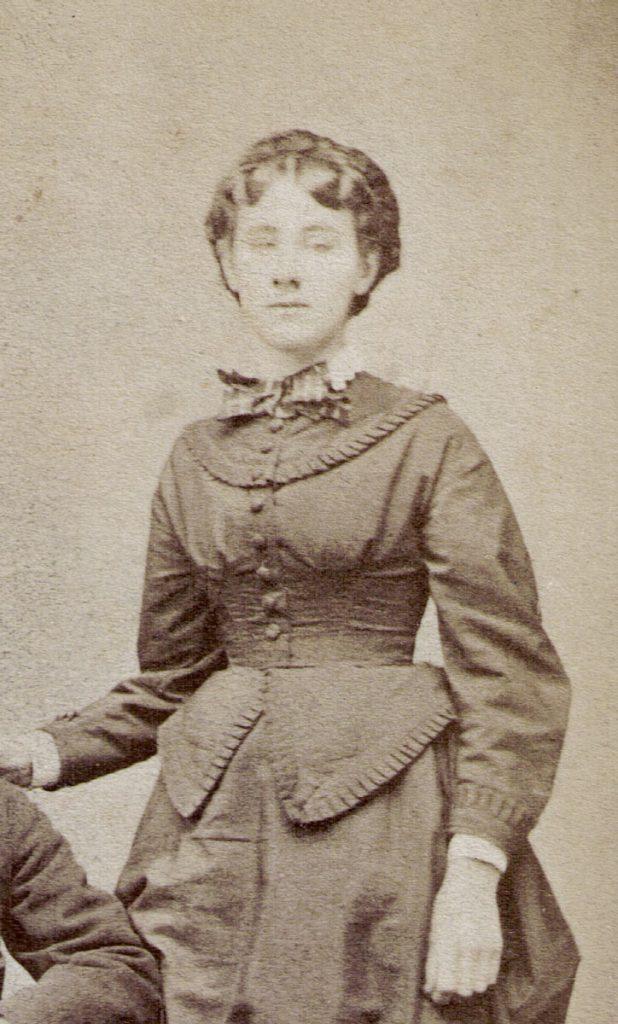 Emma Frances Hagenbuch Reichard