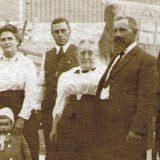 Reichard Family with Tillie Hagenbuch