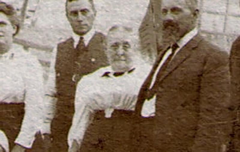 Tillie Hagenbuch Reichard