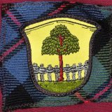Hagenbuch Crest Patch Detail