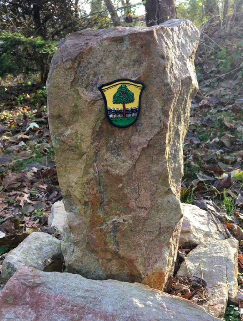 Hagenbuch Patch Monument