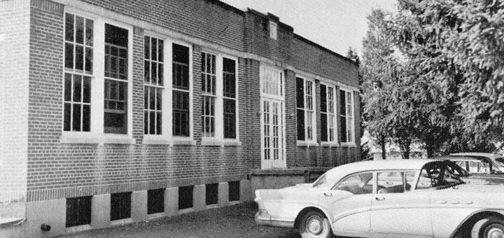 Limestone Elementary School