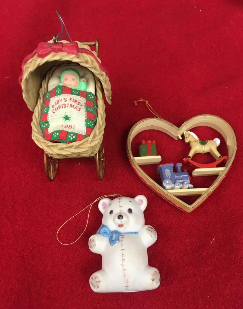 Children's Ornaments