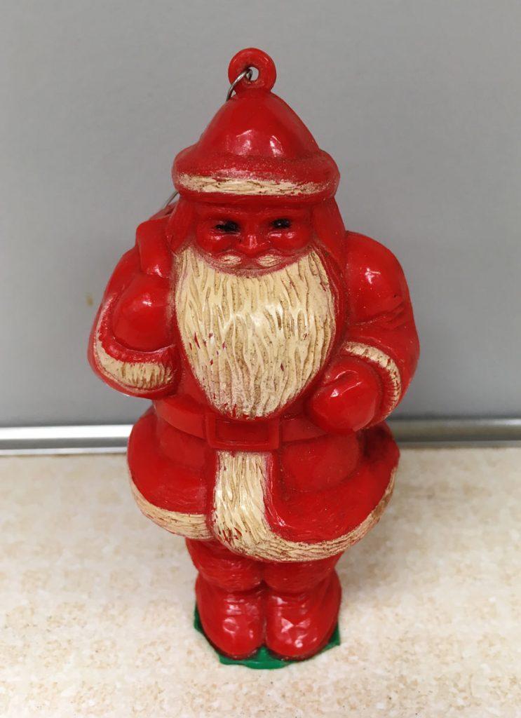 Ornament Oma Santa