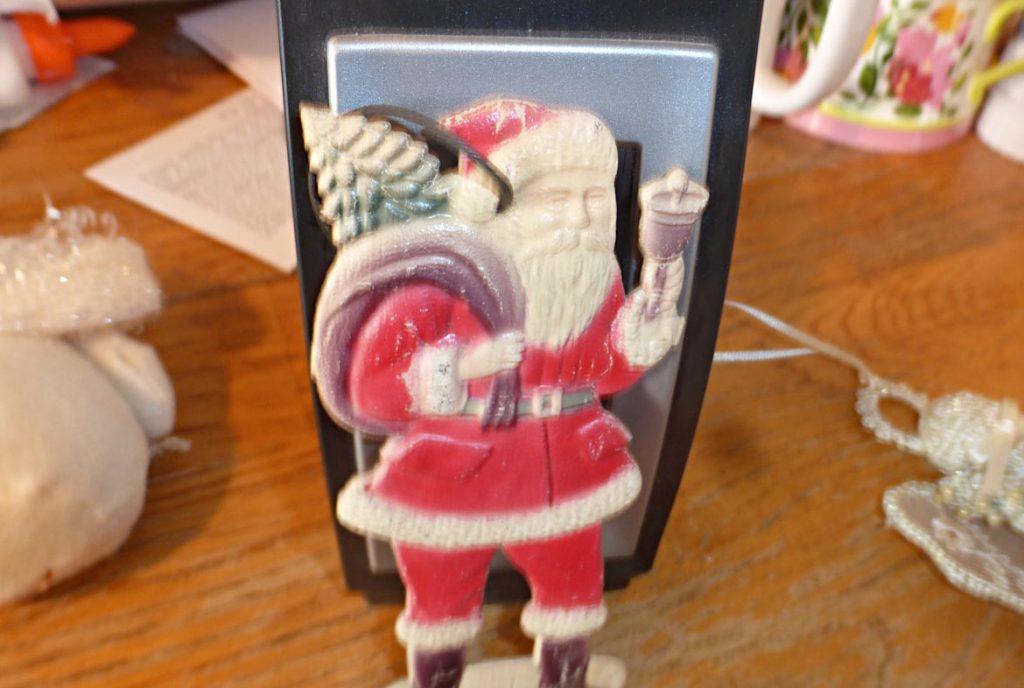 Ornament Standing Santa 1939