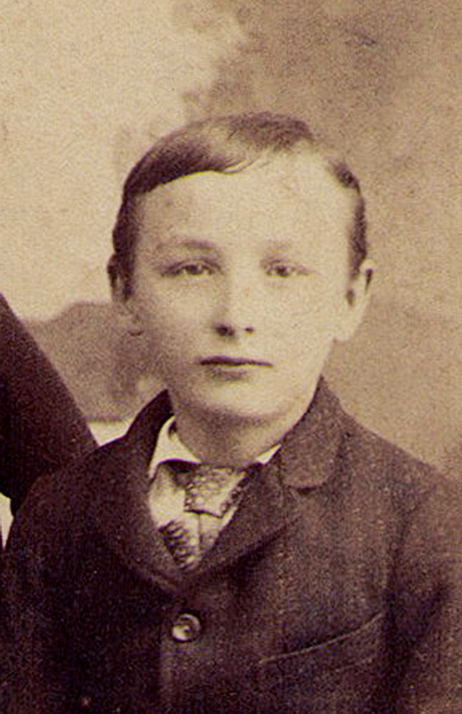 Henry Bruce Hagenbuch